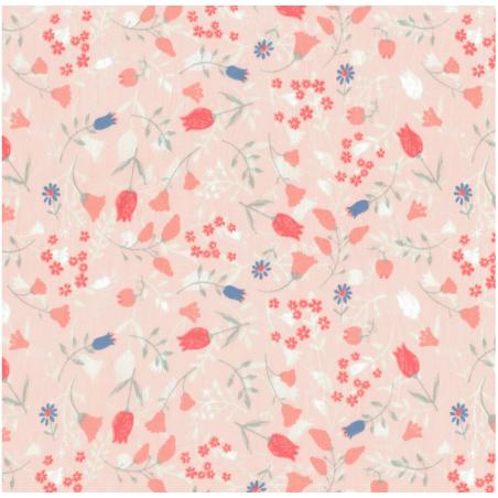 Popeline de coton bio réf. C01