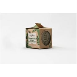 Shampoing solide sentier vert Endro emballé