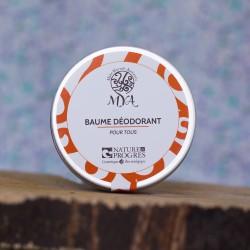 Déodorant baume pour tous Mya