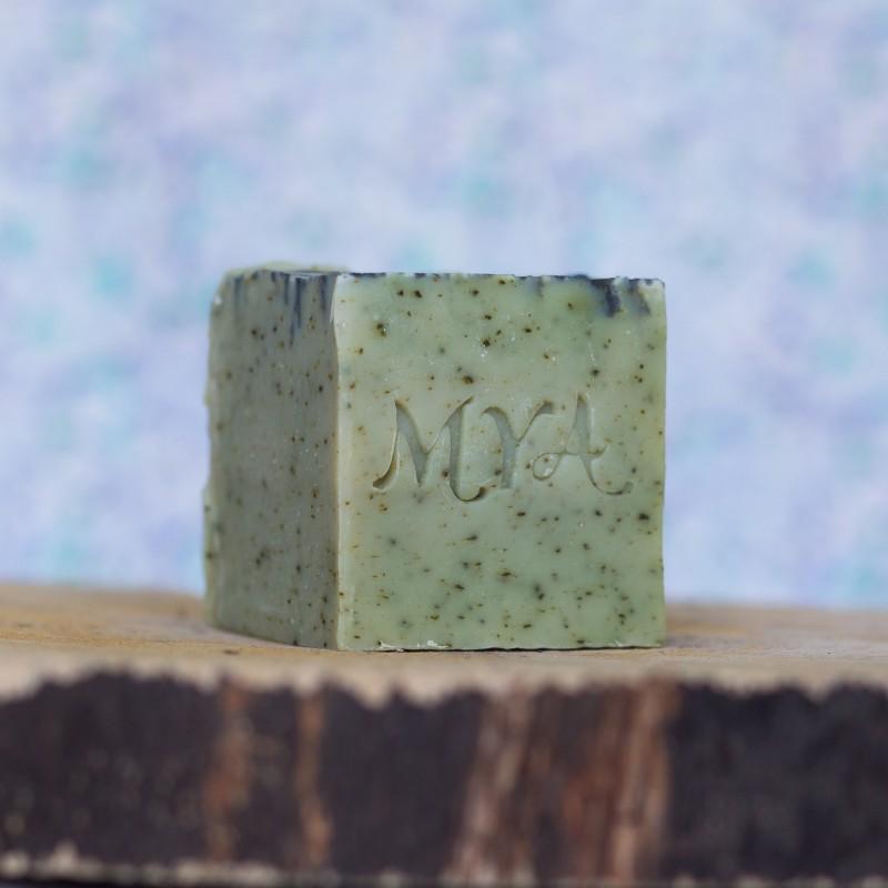 Savon bio breton Breizh'algues Mya