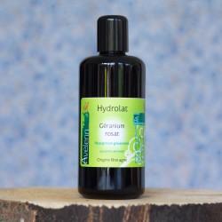 Hydrolat de géranium bio &...